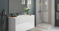 Kvik kunnioittaa ylpeitä tanskalaisia muotoiluperinteitä uudella kylpyhuoneuutuudellaan,