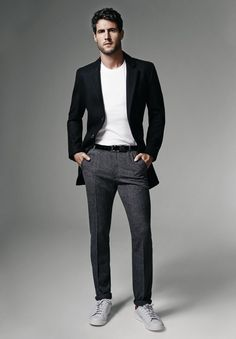 Professional Outfits Office For Men 32 Casual Look, Men Casual, Man Office, Models, Office Outfits, Stylish Men, Menswear, Mens Fashion, Fashion 101