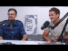 Casey Neistat and Matt Hackett on Live Video's Struggle for Interestingness - YouTube