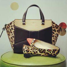 ♥ ♡ ♥͡ ♡̷ ♡̨̐ ♡̷̴̬̩̃̊  #katespade #hongkong #fashion #fall #2013 #bags #flatshoes