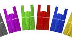 7 formas de reutilizar las bolsas de pl�stico