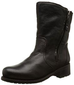 Blackstone KL88.BLK, Damen Halbschaft Stiefel, Schwarz (Black), 41 EU - http://on-line-kaufen.de/blackstone/41-eu-blackstone-kl88-damen-halbschaft-stiefel