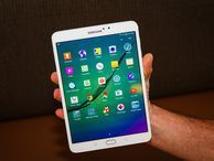Samsung's Galaxy Tab S2 is a beautiful tablet that comes in two sizes (pictures) Samsung's sequel to its original Tab S sports a gorgeous screen, slims down and packs in more processing power.