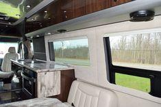 2015 Airstream Interstate Grand Tour EXT - M18161 - New Class B RV for sale in North Tonawanda, New York.