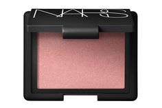 "Nars Orgasm Blush, $28. This peachy-coral shade has the uncanny ability of bringing a radiant glow to virtually any skintone. Its tremendous popularity has led to the creation of other ""orgasmic"" products including lip gloss, nail polish and illuminator."