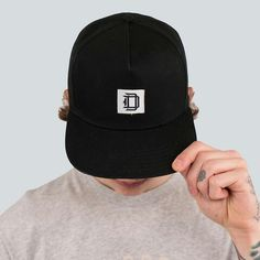 Connected Snapback