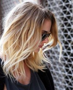 Medium Length Hairstyles For Women (10)