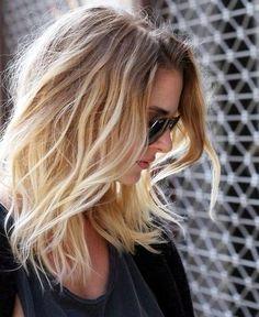 Medium Length Hairstyles For Women (10)