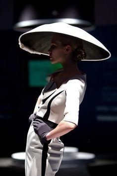 Hats Have It: Stephen Jones 2012
