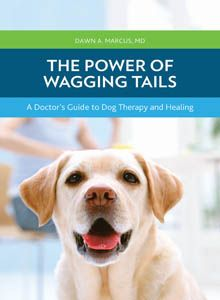 Dr. Dawn Marcus showcases the wide range of research that shows the therapeutic and healing power of dogs for people of all ages and with a wide range of health conditions. These research findings are brought to life through the personal stories of healing from dog owners across the United States and Canada.