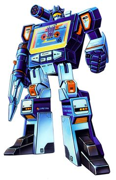1984 SoundWave
