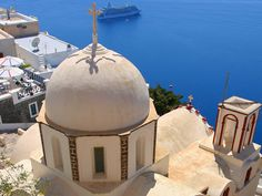 nice World Greece Greece Santorini Check more at http://www.finewallpapers.eu/pin/25387/