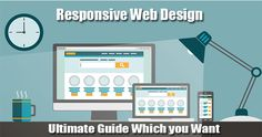 Learn Responsive Web Design with professional experts free. As modern technology demands us to be enough responsive and necessary