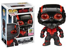 Ant-Man Variant Pop Vinyl SDCC Exclusive Details