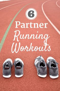 Thinking about adding some couples running to your training routine with your spouse? Read up on the benefits of working out together and 6 different partner running workouts - including track interval swaps, partner fartleks, and more. Plus learn more about Reebok Fast #Flexweave sneakers for you and your spouse, available at DSW! #ad #MyDSW #IC | couples goals | track workouts | partner workouts | running for beginners | #fitness #running #couples #couplesgoals #track #workout…