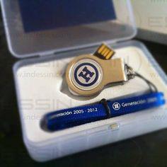 USB-B17 Light Empaque: EM03 Neckstrap: ACC03 Marcado: Foto Impresión