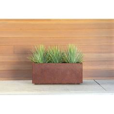 W Screen Series Metal Privacy Screen Styrofoam Insulation, Decorative Screen Panels, Outdoor Screens, Corten Steel Planters, Old Fences, Decor Pillows, Fence Panels, Planter Boxes, Planter Ideas