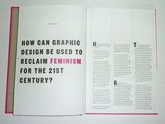 Lillian Kinsman-Blake's DVC research question   #FontsforFeminism @GraphicsUKwomen  via @tonyplcc