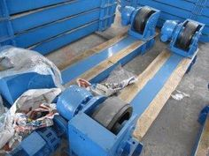 welding rotator--Adjustable turning roll (WR) - China Turning Roll, Yijie Ironing Machine, Wuxi, Welding, Turning, Vacuums, Rolls, China, Soldering, Smaw Welding