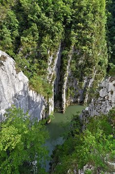 Val de Fier - Haute Savoie