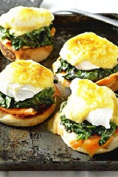 Low FODMAP and Gluten Free Recipe - Spinach & smoked salmon egg muffins http://www.ibssano.com/low_fodmap_recipe_spinach_smoked_salmon_egg_muffins.html
