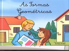 As Formas Geométricas