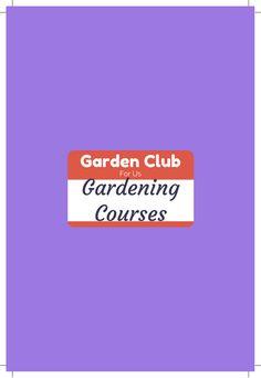 Big Garden, Garden Club, Dream Garden, Growing Flowers, Growing Plants, British Garden, Poisonous Plants, Gardening Courses, Garden Quotes