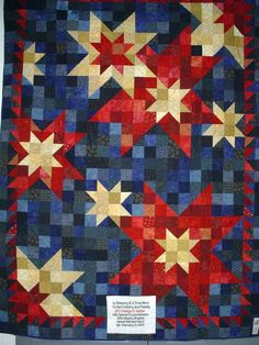 Walter,Cwislyn K quilt 1 | Flickr - Photo Sharing!