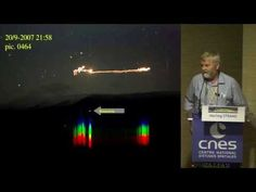 """The Hessdalen phenomena : 30 years of research."" - YouTube"