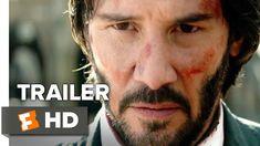 John Wick: Chapter 2 Official Trailer 1 (2017) - Keanu Reeves, Ruby Rose, Laurence Fishburne https://youtu.be/mGPk9e03230