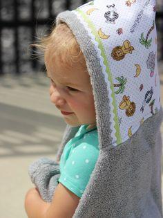 Zoo Animals Baby Hooded Towel,baby bath towel,personalized towels,baby towel gift,hooded towel kids,hooded toddler towels,kids bath towel by SpottedOwlCraftsOhio on Etsy https://www.etsy.com/listing/287303583/zoo-animals-baby-hooded-towelbaby-bath