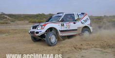 El Equipo ARC-Miracar a rematar el Campeonato 2014