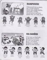 Výsledek obrázku pro básničky s pohybem Aa School, School Clubs, Winter Activities For Kids, Crafts For Kids, Music Education, Kids Education, Kindergarten, Paper Birds, Thing 1