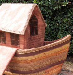 noah's ark felt pattern - Google Search