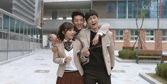sassy go go Bring It On Ghost, Lee Won Geun, Sassy Go Go, Moorim School, W Two Worlds, Pelo Bob, Weightlifting Fairy Kim Bok Joo, Taehyung, Film Books