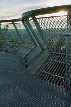 Gallery of Observation Tower / Arvydas Gudelis - 19