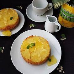 Clatite americane cu sunca si legume Carne, Cantaloupe, Pineapple, Pizza, Food, Honey, Pine Apple, Essen, Meals