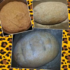 Greek Restaurant Whole Wheat Bread