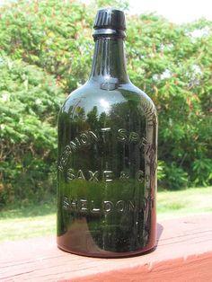 VERMONT SPRING mineral water | eBay