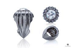 Theodoros diamond ring. <3 Theodoros