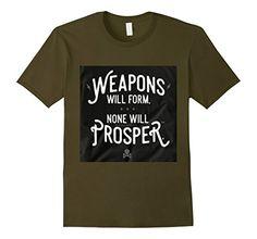 Men's Weapons Formed Will Not Prosper-Isaiah 54:17 3XL Ol... https://www.amazon.com/dp/B06XBP78JR/ref=cm_sw_r_pi_dp_x_87M9ybWQ22XDH