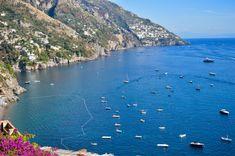 Amalfi Coast Positano, Has Gone, Amalfi Coast, River, Places, Outdoor, Outdoors, Lugares, Outdoor Games