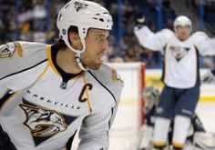 Shea Weber staying in Nashville, Predators say they'llmatch 14-year, $110 million deal offered by Flyers