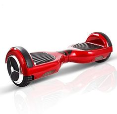The original 6.5 Inch Smart Balance Wheel has two wheels and has two sets of self balancing control systems. It won't fall sideways. You can stand still on it and even turn 360 degree in on spot.  Very portable and easy to carry around  Easy to learn.
