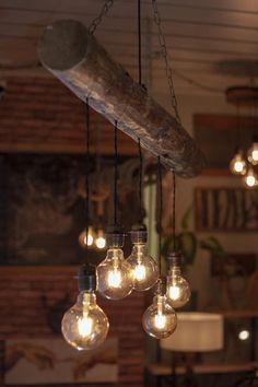 37 fantastiche immagini su Illuminazione rustica nel 2019 ...
