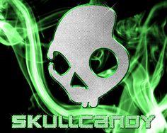 skull candy....freak'n awsome!!!!