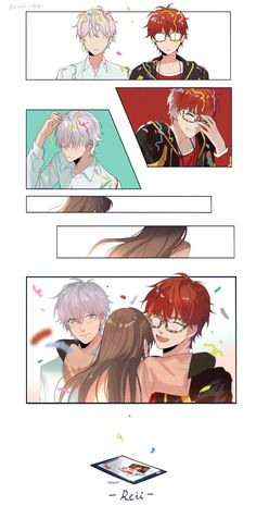 Read from the story Mystic Messenger Traducciones Español by Amy_La_Patata with reads. Mystic Messenger Unknown, Seven Mystic Messenger, Mystic Messenger Fanart, Mystic Messenger Characters, Jumin X Mc, Saeran Choi, My Demons, Yandere, Anime Characters