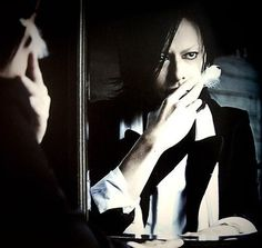 Ticks, Visual Kei, Perfect Man, Celebrity Crush, Rock Bands, Rock And Roll, Beautiful Men, Portrait Photography, Actors