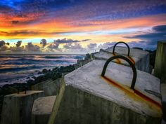 Sea Defence by PaulEmmingsPhotography  on 500px