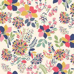 Boden spring floral
